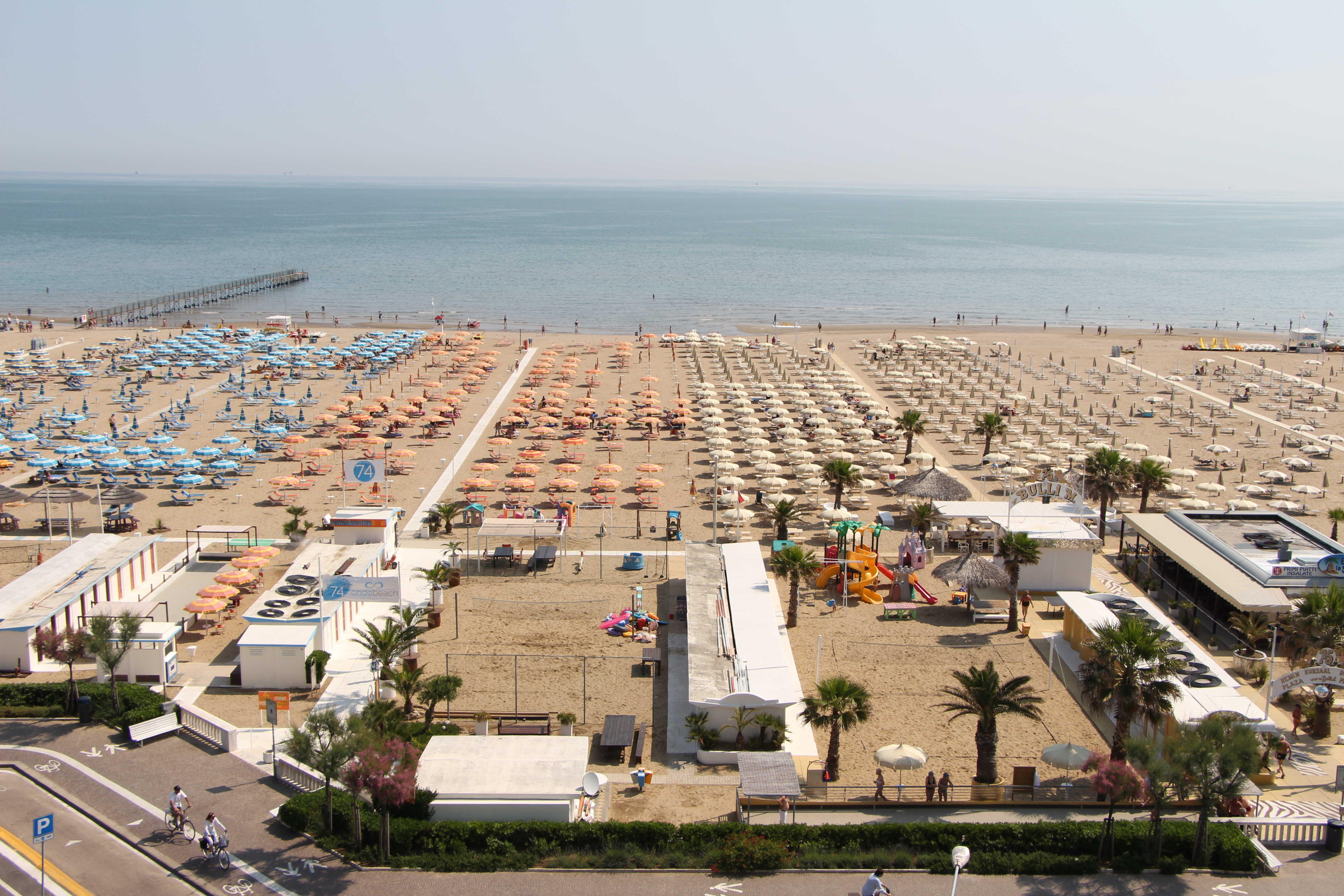 Rimini Hotel Piscina Coperta