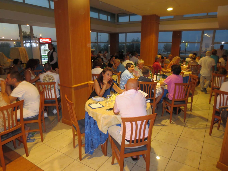 Remin Plaza Hotel Rimini Rn