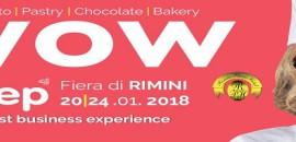 Sigep Rimini 2018 Rèmin Plaza Hotel vicino alla Fiera