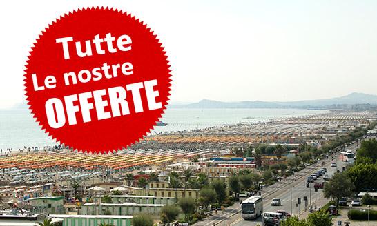 Offerte hotel 4 stelle Rimini