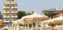 Vacanza a Rimini sul mare ad agosto