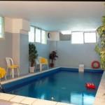 Hotel a rimini con piscina interna