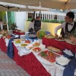 Ristorante rimini sul mare buffet hotel Alberghi Rimini all inclusive mare