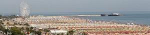 Hotel Rimini lungomare 4 stelle